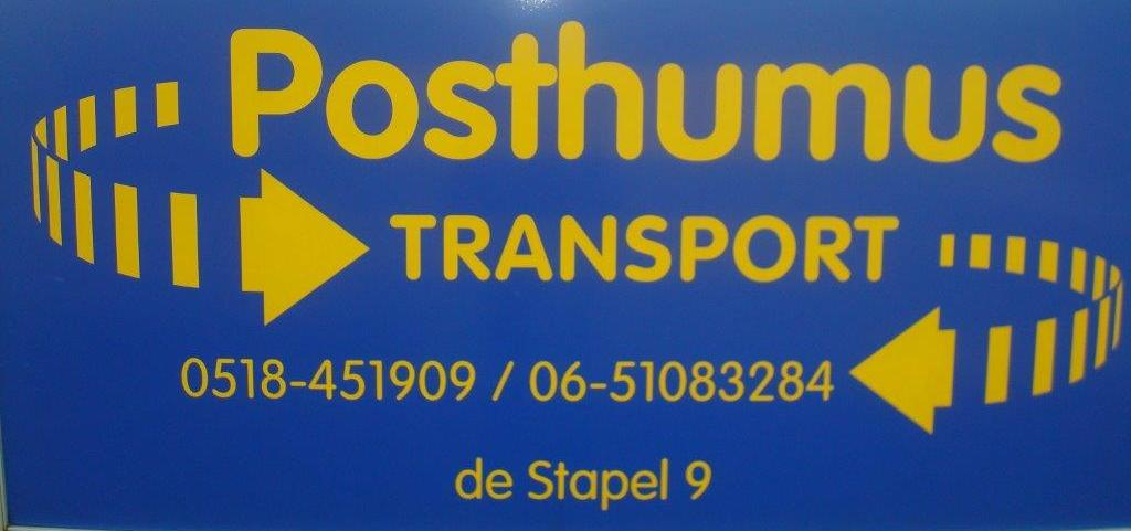 Posthumus Transport